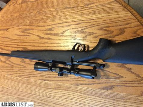 Remington 780 Rifle For Sale