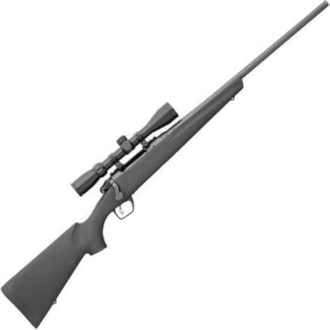 Remington 783 Bolt Action Rifle 270