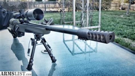 Remington 783 Muzzle Brake