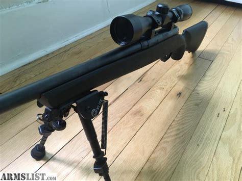 Remington 783 Rifle Bipod