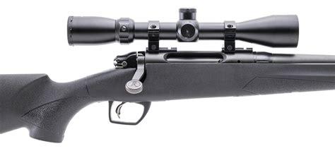 Remington 783 Rifles For Sale