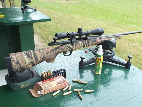 Remington 787 Rifle