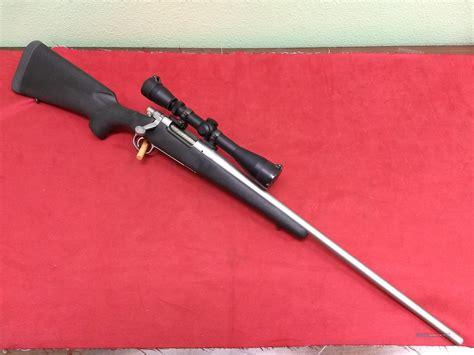Remington 7mm Saum Rifle For Sale