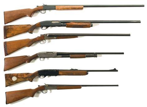 Remington 840 Shotgun