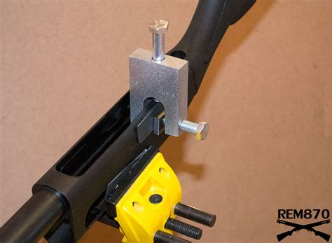 REMINGTON 870 1100 SHELL LATCH STAKER - Brownells