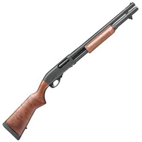 Remington 870 12 Ga 18 Barrel