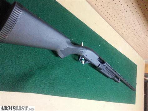 Remington 870 20 Gauge Bird Barrel
