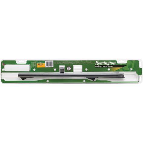 Remington 870 20 Gauge Rifled Slug Barrel For Sale