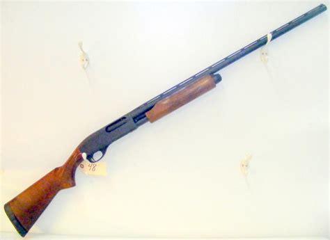 Remington 870 20 Gauge Semi Auto Shotgun