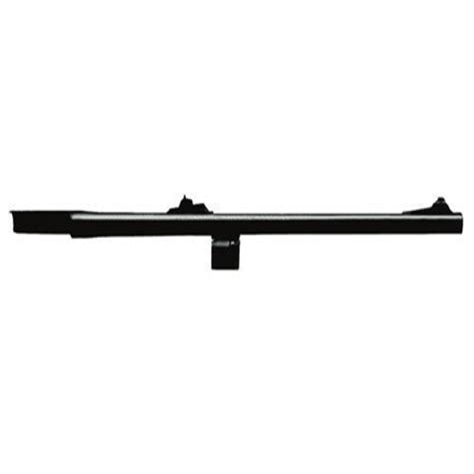 Remington 870 20 Inch Rifled Barrel