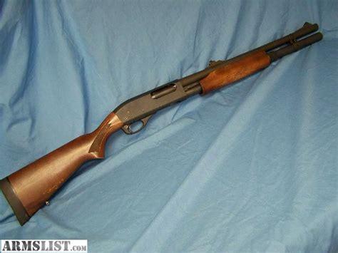 Remington 870 20in Barrel