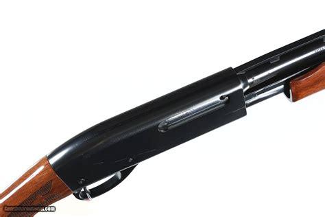 Remington 870 410 Pistol Grip