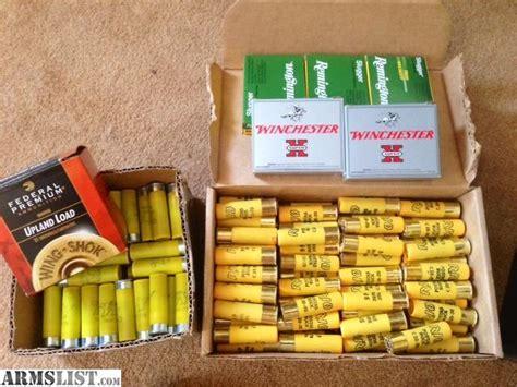 Remington 870 Ammo