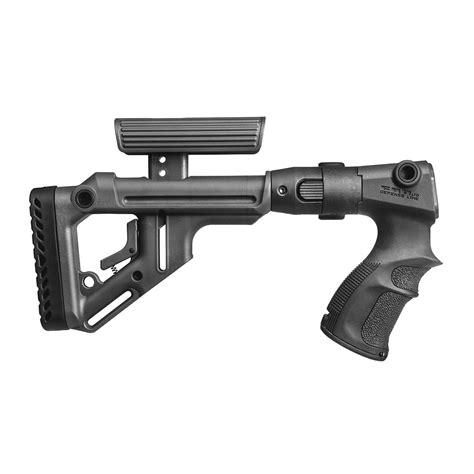 Remington 870 Best Tactical Stock