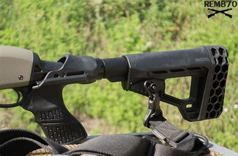 Remington 870 Blackhawk Gen 3