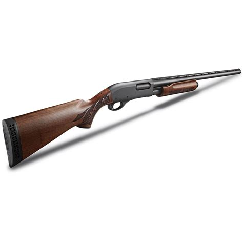 Remington 870 Camo Gander Mountain