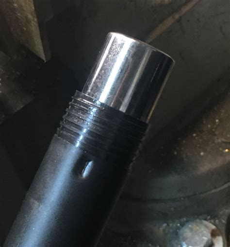 Remington 870 Dimple Removal With Socket