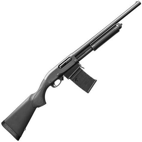 Remington 870 Dm Shotgun Review