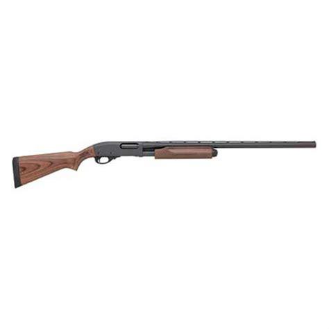 Remington 870 Express 12 Gauge 28 Barrel Pump Shotgun