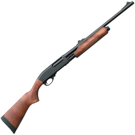 Remington 870 Express Deer Pump Shotgun