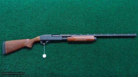 Remington 870 Express Magnum 20 Gauge Plug