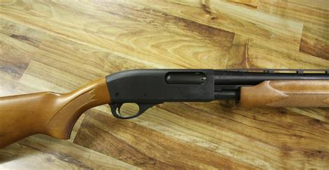 Remington 870 Express Magnum 20 Gauge Pump Shotgun