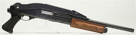 Remington 870 Express Magnum Pistol Grip Shotgun