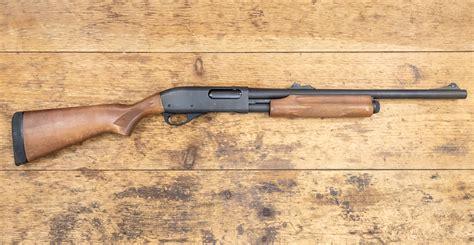 Remington 870 Express Magnum Shell Capacity