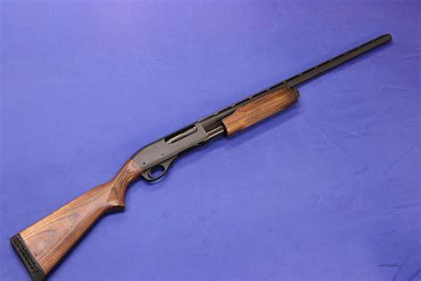 Remington 870 Express Or Super Magnum