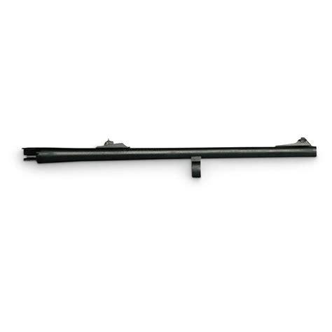 Remington 870 Express Rifled Deer Barrel