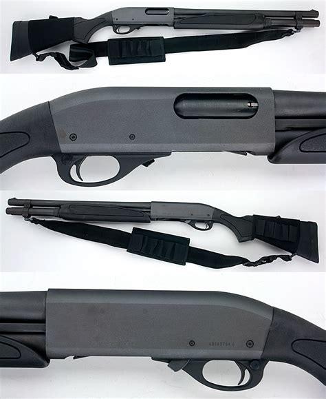 Remington 870 Express Synthetic Home Defense
