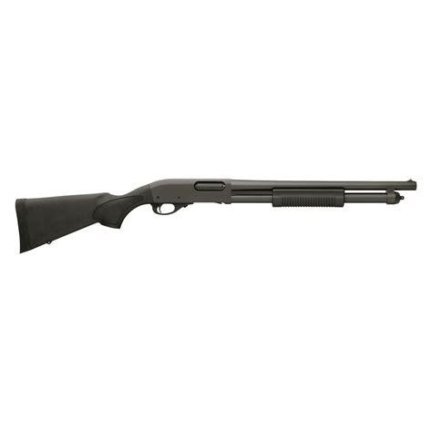 Remington 870 Express Tactical 20 Ga 18 5 Barrel