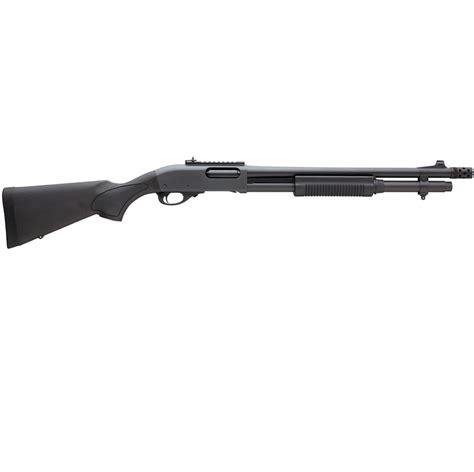 Remington 870 Express Tactical Grabagun