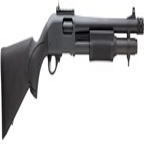 Remington 870 Express Tactical Rifled Barrel