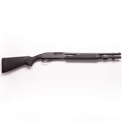 Remington 870 Express Wood Or Synthetic