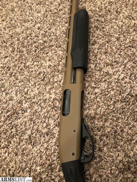 Remington 870 Fde For Sale