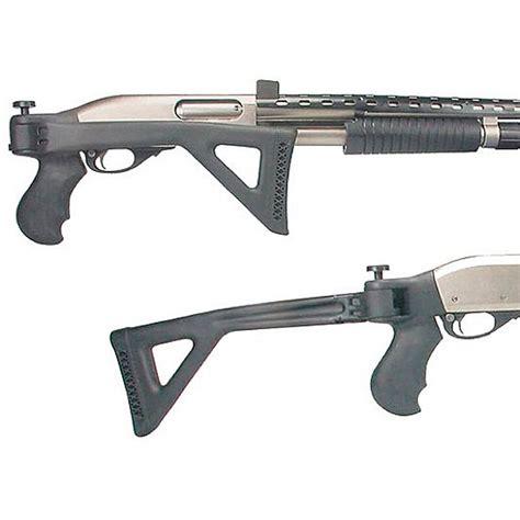 Remington 870 Folding Stock Pistol Grip