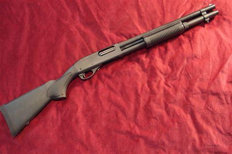 Remington 870 Hd