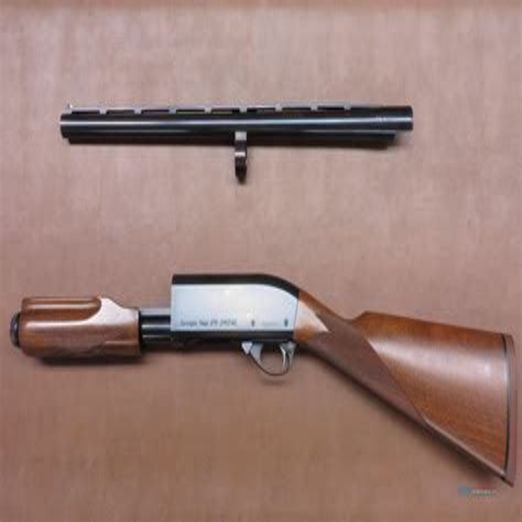 Remington 870 Home Field