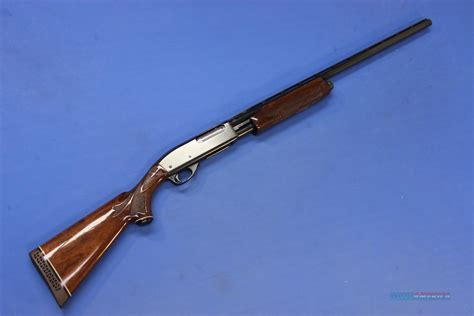 Remington 870 Lw Magnum