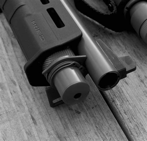 Remington 870 Magazine Dimple Removal Rifleshooter Com