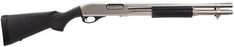 Remington 870 Marine Magnum 12g 18 Nickel