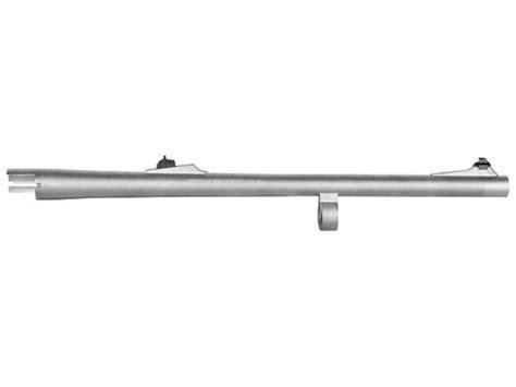 Remington 870 Marine Magnum Rifle Sight Barrel