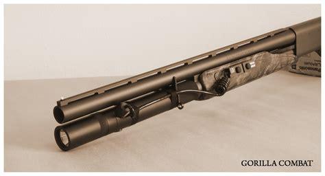 Remington 870 MK7 Shotgun Mag Tube Weapon Light By Steiner