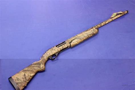 Remington 870 Mossy Oak