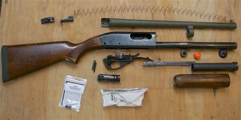 Remington 870 Parts - Rem870 Com