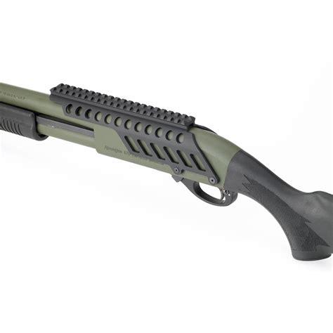 Remington 870 Pic Rail