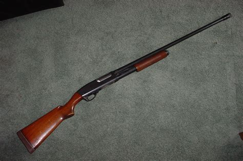 Remington 870 Poly Choke
