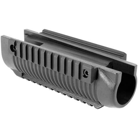 Remington 870 Rail Forend
