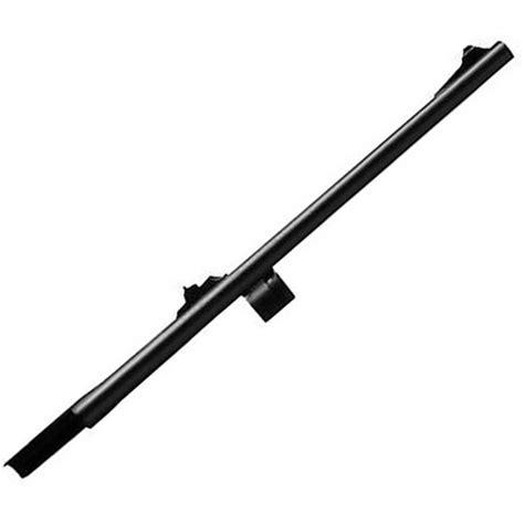 Remington 870 Rifeled Barrel Deer Shotgun